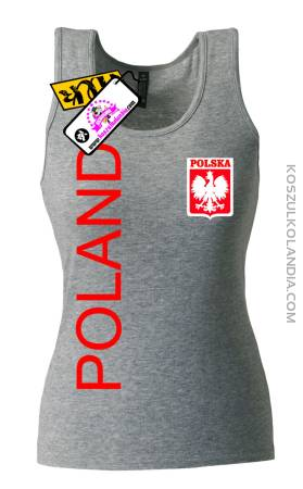 Poland - Top  Damski