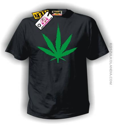 Gandzia - koszulka męska