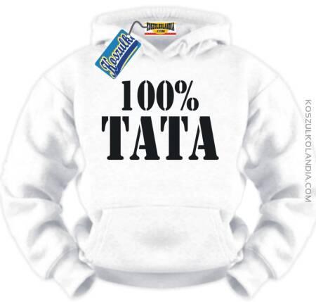 100% Tata Bluza