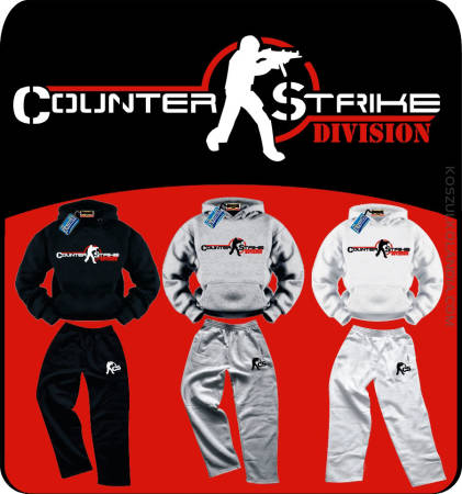 COUNTER STRIKE Division