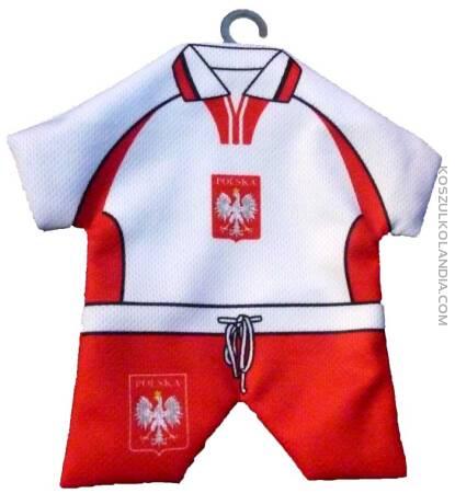 MiniKoszulka Reprezentacji Polski