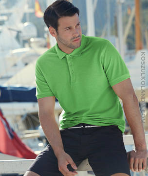 KOSZULKA Fruit of the Loom PREMIUM POLO - 63-218-0