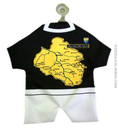 Oberschlesien - Górny Śląsk MiniKoszulka