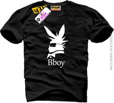 BBoy - Koszulka Męska