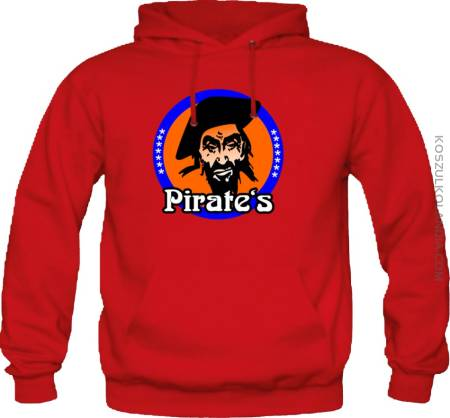 Pirate's - Bluza