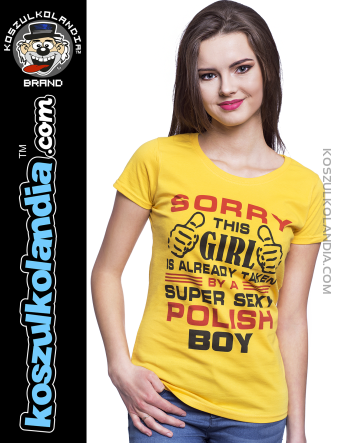 sorry this girl is already taken by a super sexy polish boy