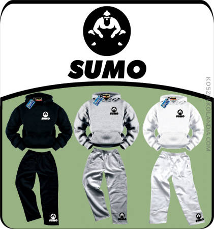 SUMO Standard Tracksuit