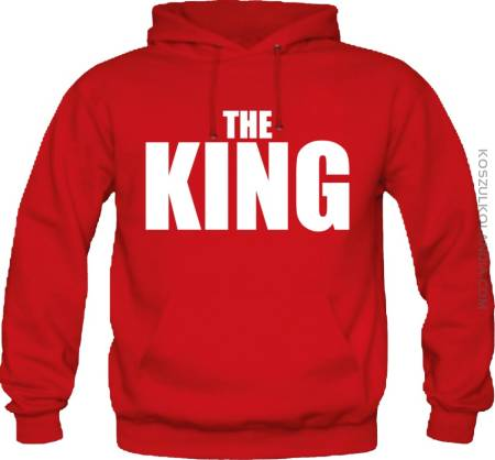 The King - Bluza