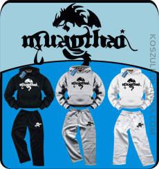 Muay Thai Dragon
