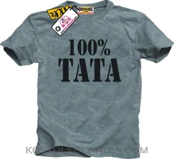 100% Tata