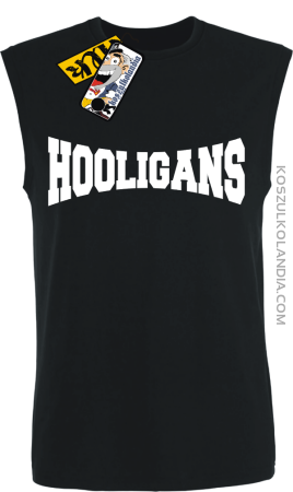 HOOLIGANS Athletic Style - bezrękawnik męski TANK TOP