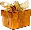 gift box na prezent