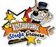 Strefa Graweru logo logotyp