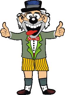 koszulkolandek koszulkolandia postać animowana LOGO Front