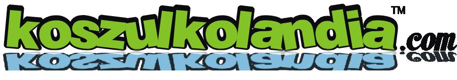koszulkolandia logo sklep internetowy koszulki z nadrukiem