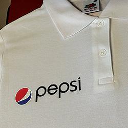 koszulki polo z indywidualnym nadrukiem